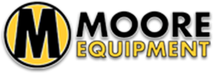 moore equipment logo