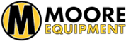 small moore equipment logo